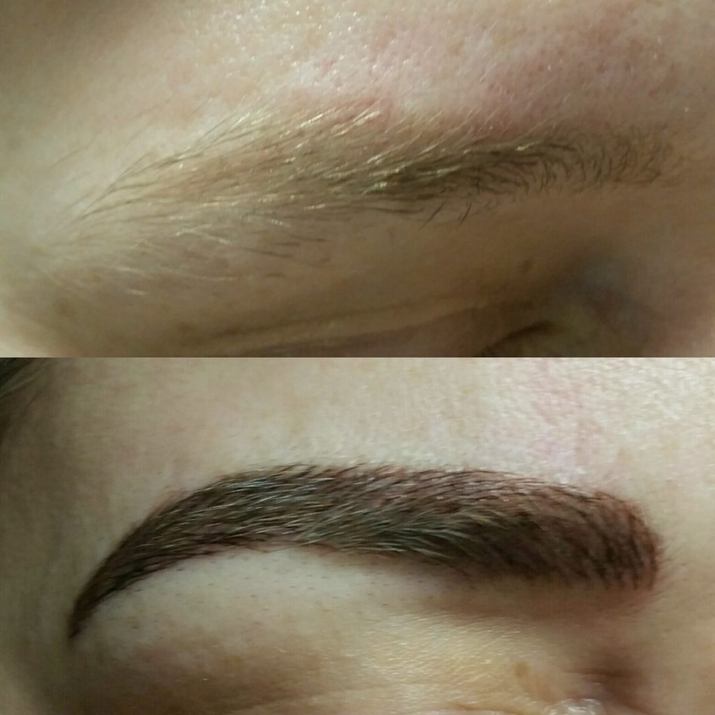 Brows 24/7 Microblading Specialist | Microblading Eyebrows